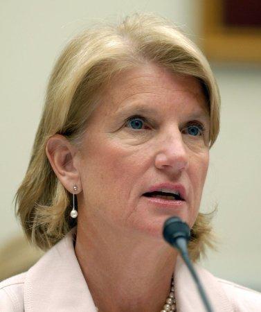 West Virginia will have its first female U.S. senator