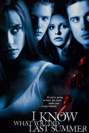 'I Know What You Did Last Summer' remake in the works by Sony
