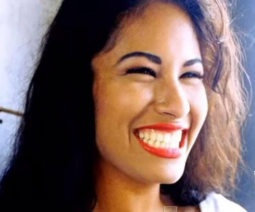 Tejano singer Selena remembered 20 years after death