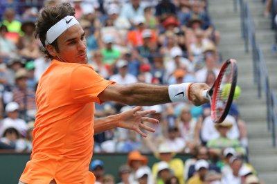 Federer, Nadal adavance in Monte Carlo
