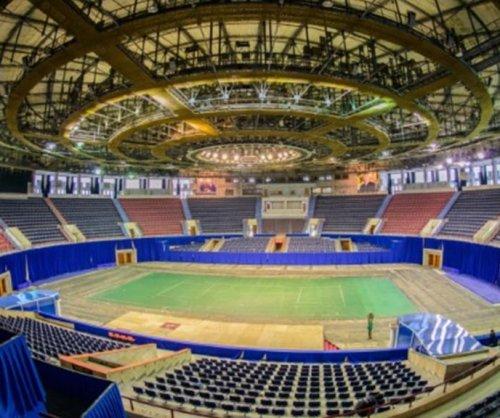 European Games in Azerbaijan begin Friday