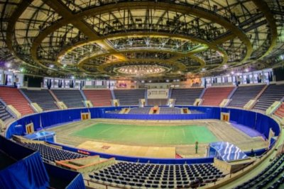 European Games in Azerbaijan begin Friday