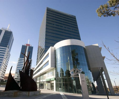 World Trade Center Montevideo partially evacuated due to 'sardine can' bomb threat