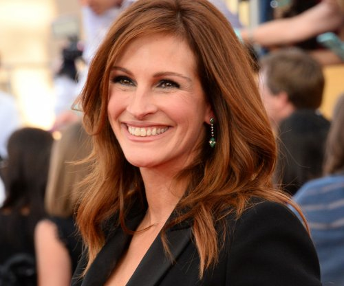 'Mother's Day' film to feature Julia Roberts, Jennifer Aniston, Kate Hudson