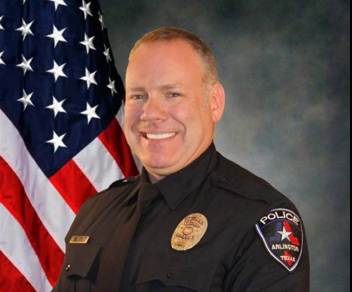 Texas officer who killed college athlete fired