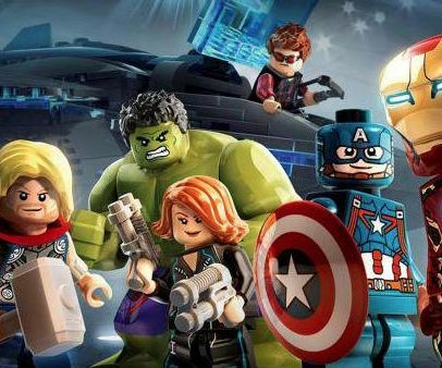 NYCC: The Avengers assemble in new 'Lego Marvel' trailer