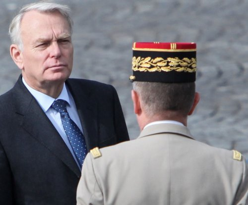 Former French PM Jean-Marc Ayrault named foreign minister