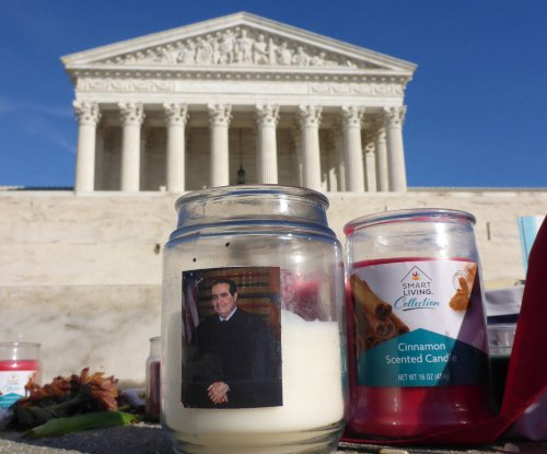 Justice Scalia's death could shift momentum away from court conservatism