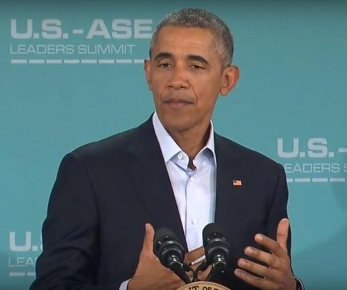 Obama says Constitution 'clear' that he should choose Supreme Court justice to replace Scalia