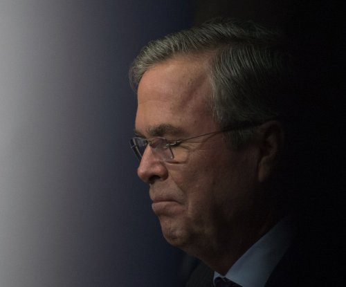 Supporters worry as Jeb Bush campaign struggles on