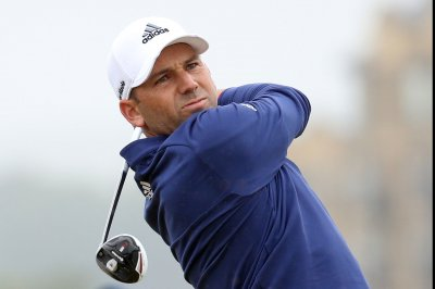 Sergio Garcia, Michael Thompson share Honda Classic lead