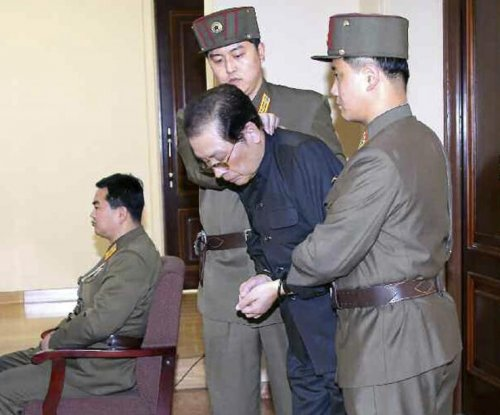 Analyst: Kim Jong Un may not be responsible for Jang Sung Taek