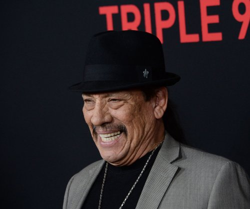 Danny Trejo, Steve Buscemi and Iwan Rheon transcend tough-guy roles, sing sweet Red Nose Day song