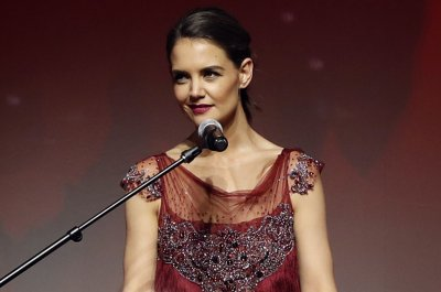 Katie Holmes wants to give daughter Suri a 'stable' upbringing