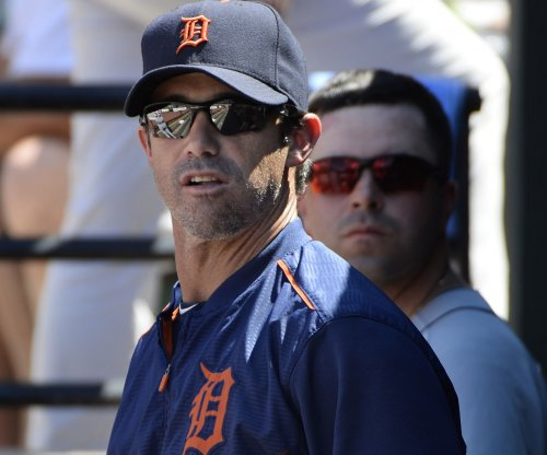 Detroit Tigers manager Ausmus will not return in 2018