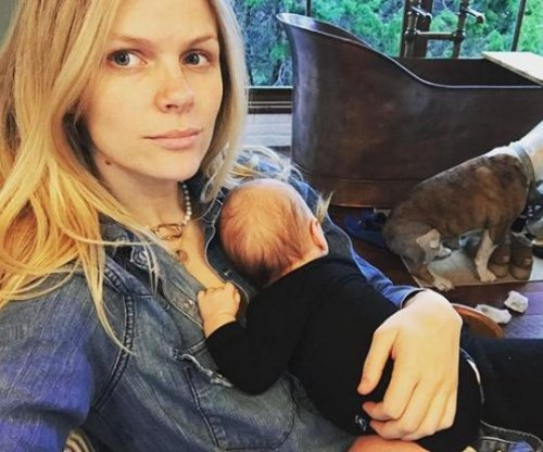 Brooklyn Decker, Andy Roddick welcome second child