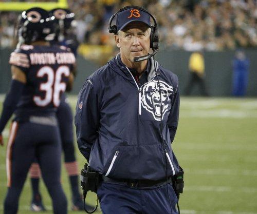 Ex-Chicago Bears head coach John Fox joins ESPN