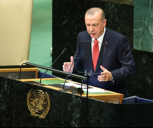 Turkey set for more influential role in Middle East