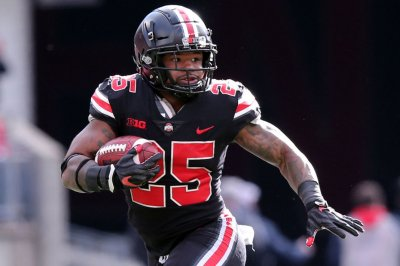 No. 10 Ohio State focuses on Maryland