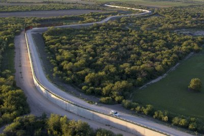 Border wall threatens nature tourism industry in South Texas