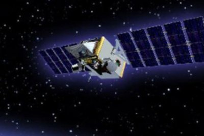Northrop Grumman awarded $17.4M for space tracking system