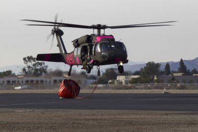 Czech Republic approved for Viper, Black Hawk helicopter purchases