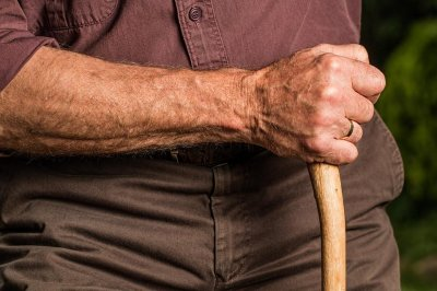 Anger can be a health threat after age 80