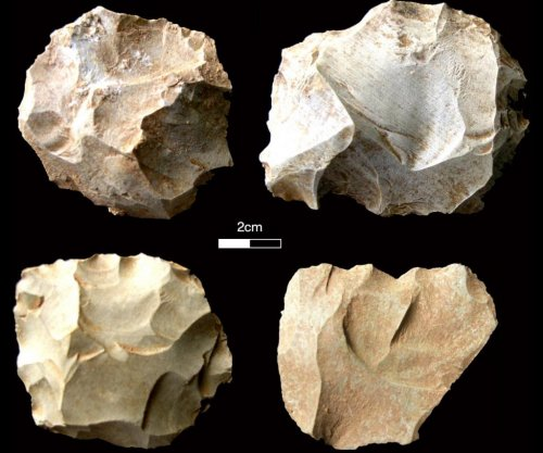 Humans in Asia survived Toba super-eruption 74,000 years ago