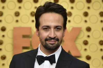 Lin-Manuel Miranda, 'Hamilton' cast surprise fan on 'Some Good News'