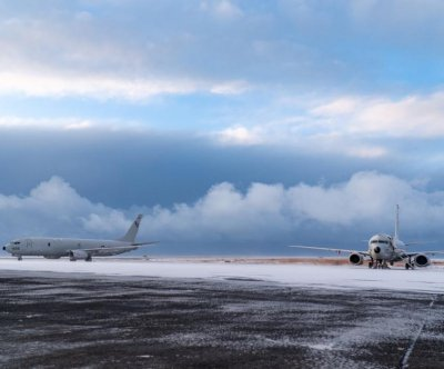 Air Force awards $38M in contracts for upgrades to airfield in Iceland