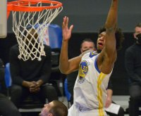 Warriors rookie James Wiseman has meniscus injury, could miss season