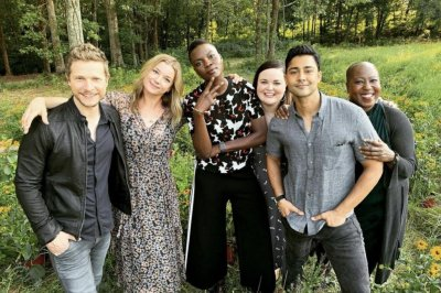 'The Resident' says goodbye to original cast member