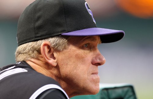 Rockies GM: Tracy to stay with team