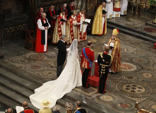 Archbishop of Canterbury may quit in 2012