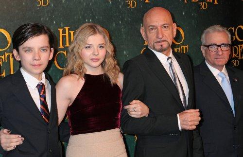 Scorsese set for BAFTA honor