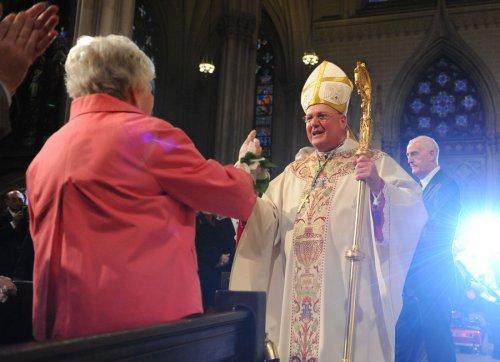 Under the U.S. Supreme Court: Obama in Catholic bishops' cross hairs