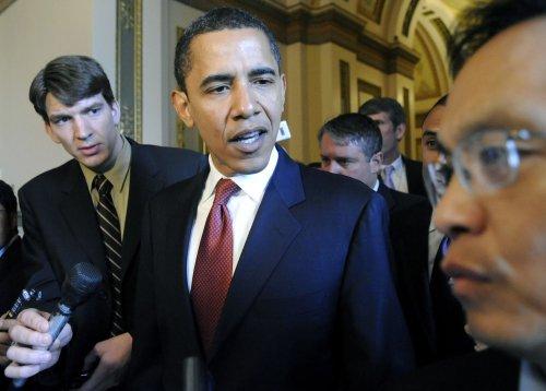 4 superdelegates back Obama