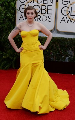 Joan Rivers slams Lena Dunham, says she sends the wrong message with her body