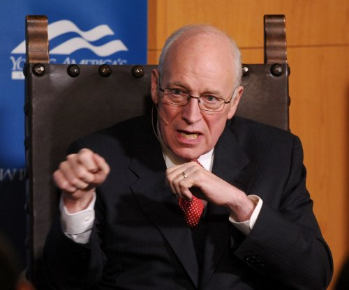Dick Cheney: CIA torture report 'full of crap'