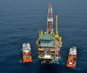Statoil marks oil production milestone in Brazil