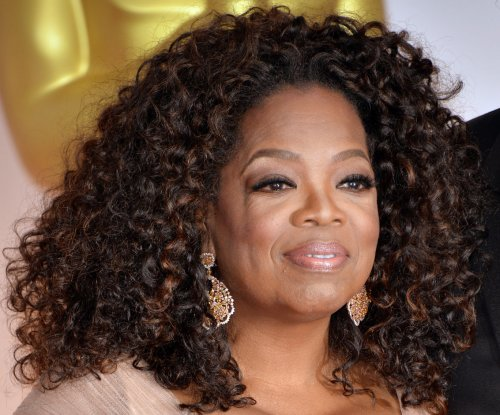 Oprah Winfrey clears rumors concerning alleged 'secret son'