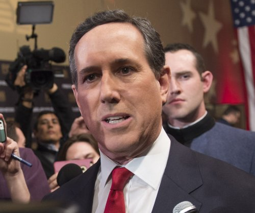 Rick Santorum suspends presidential campaign