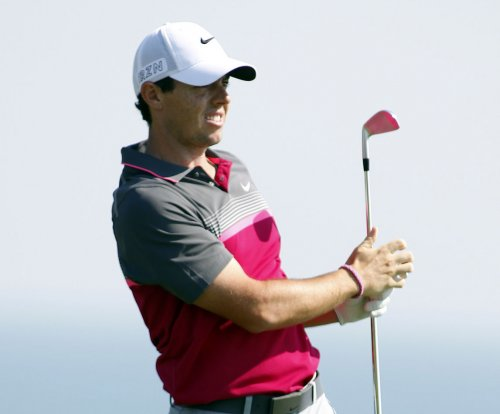 Rory McIlroy reclaims No. 2 despite Sunday flop