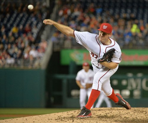 Stephen Strasburg, Washington Nationals finalize $175M deal