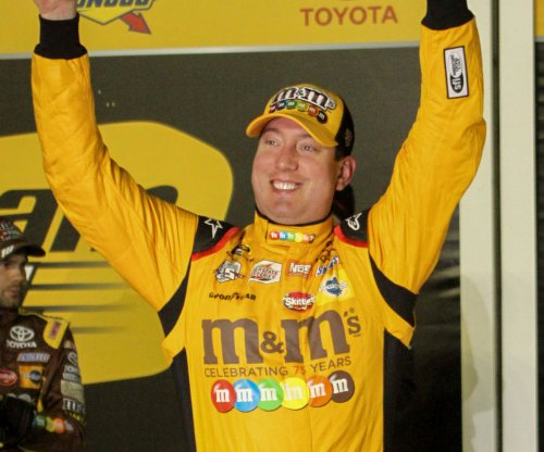 Preview: Kyle Busch back on track headed to Kentucky