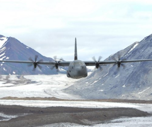 Lockheed Martin gets max $10B contract for Air Force C-130J production