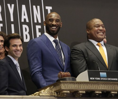 Kobe Bryant unveils $100 million venture capital