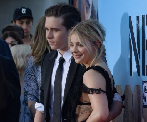 Chloe Grace Moretz, Brooklyn Beckham split up