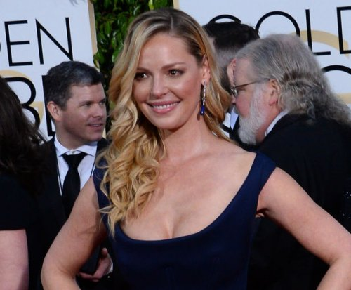 Katherine Heigl 'loved every second' of producing short-lived 'State of Affairs'