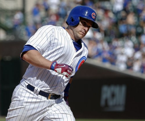 Chicago Cubs: Truth-telling Miguel Montero will get another chance